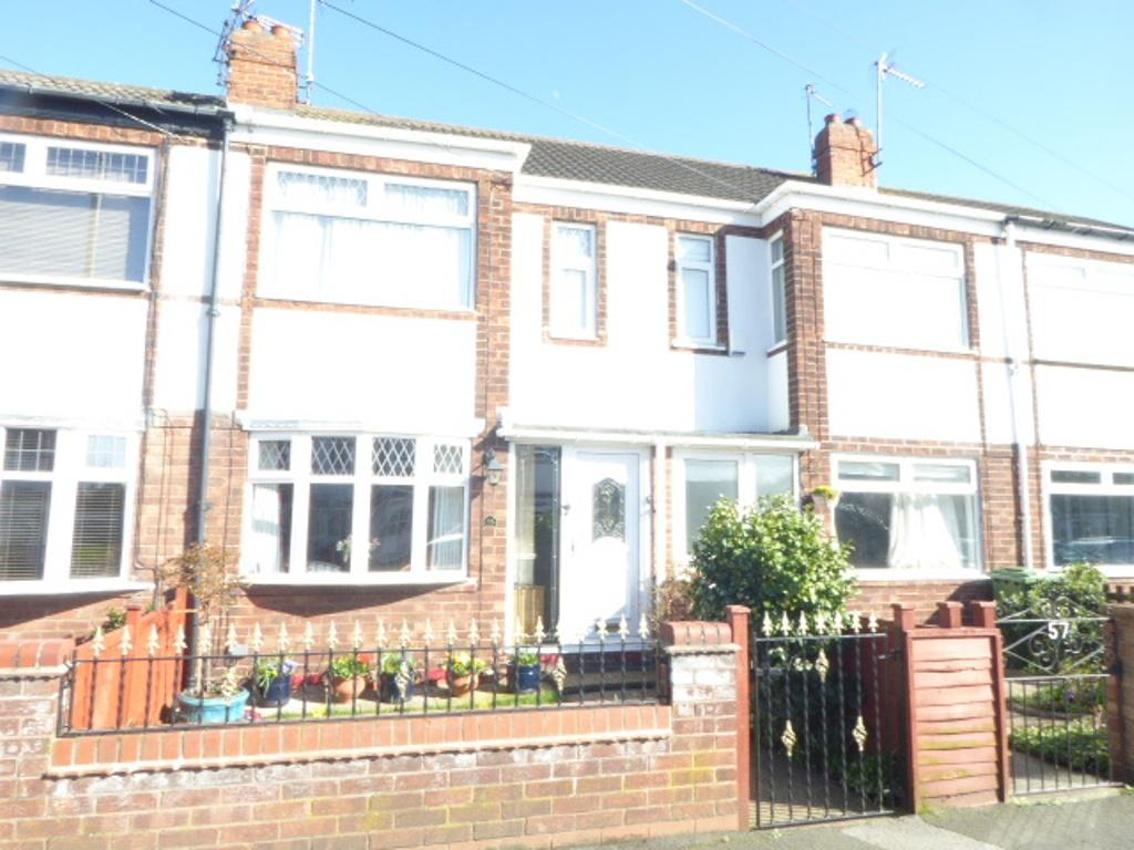 Aston Road, Willerby, Hull, E.Yorks, HU10 6SG